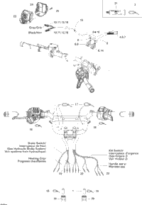 >Steering Wiring Harness