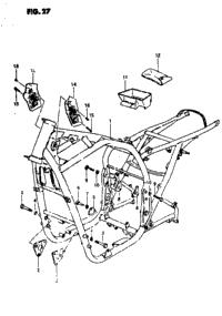 polaris atv fuel pump wiring harness polaris atv radiator