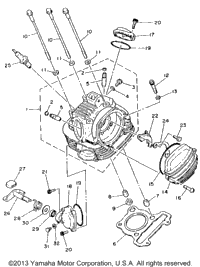 Ski Doo Wiring Diagram additionally 1986 Moto 4 Yfm225s Parts besides Q quad yamaha yfm 700 in addition Ktm 600 Wiring Diagram together with 1989 Breeze Yfa1w Parts. on suzuki atv fuel filter