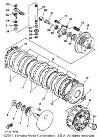 wiring diagram yamaha warrior yf350 wiring image 1987 yamaha warrior 350 wiring diagram wiring diagram and hernes on wiring diagram yamaha warrior yf350