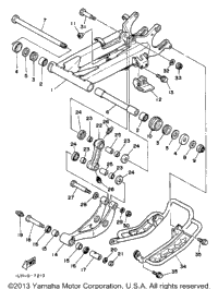 Indmar Alternator Wiring Diagram moreover 1619 in addition 4 3 Mercruiser Belt Diagram moreover Pressure Switch Schematic Diagram With Bell moreover  on mercruiser alpha one 4 3l wiring diagram