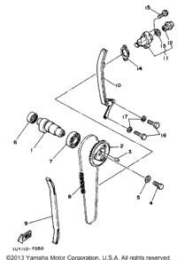 >Camshaft Chain