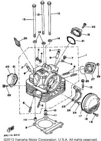 >Cylinder Head
