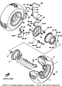 Can Am Clutch Diagram