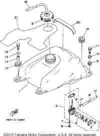 How To Adjust Carburetor On Yamaha Timberwolf
