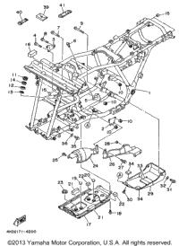 Preview on Carburetor For Yamaha Timberwolf 250