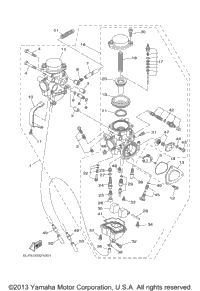 Kawasaki Small Engine Wiring Diagram likewise Wiring Harness For Yamaha Banshee as well Yamaha R6 Engine Diagram in addition Yamaha Moto 4 Regulator Location in addition 2000 Yamaha R6 Ignition Wiring Diagram. on yamaha warrior 350 ignition wiring diagram