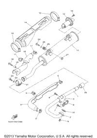 2004 yamaha bruin 350 auto 4x4 hardwood (yfm35fahs) oem ... 1996 ford f 350 wiring diagram 2004 f 350 exhaust diagram