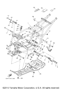 Carburetor in addition 1978 F150 Wiring Diagram additionally Suzuki 50cc Motorcycles together with 127914 Coolant Oil 3 furthermore 2013 06 01 archive. on yamaha starter