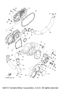 Preview on Yamaha Grizzly 660 Carburetor Diagram