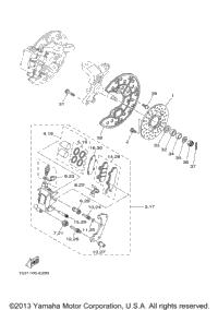 Yamaha R6 Suspension Diagram