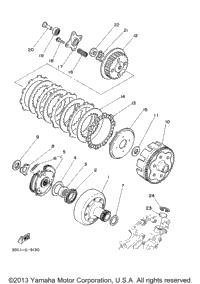 2003 Yamaha R1 Wiring Diagram besides 2000 Yamaha R6 Ignition Wiring Diagram likewise Yamaha Xv250 besides T2892314 Carburetor adjustments yamaha 450yfz likewise Wiring Diagram For Yamaha Kodiak 400. on wiring diagram yamaha r1 2000