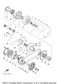preview Yamaha Grizzly Engine Diagram on rhino diagram, honda foreman diagram, harley davidson diagram, yamaha blaster diagram, kawasaki bayou diagram, atv diagram, yamaha engine diagram, motorcycle diagram, yamaha banshee diagram, honda rancher diagram,
