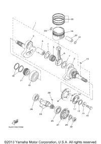 Polaris Snowmobile Electrical Diagram 2000 Polaris