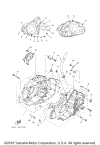 Th350 Wiring Diagram furthermore A4ld Automatic Transmission Overhaul Diagrams in addition 700r4 Torque Converter Plug Wiring also 2017 Raptor 700r Yfm70rsxhl Parts together with Yamaha Yz450f Transmission Oil. on 700r transmission diagram