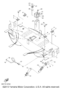 T13278632 2003 mercury sable vacuum line diagram as well Hmmwv Fuel Filter in addition 3eic4 Fuel Pump Switch Located 1998 Mercury Sa in addition Tailgate Wiring Diagram 2008 Gmc Acadia also T5298994 Fuel filter located. on grand marquis fuel tank
