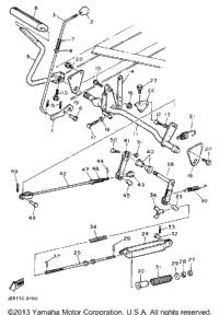 Yamaha Chappy Carburetor also Polaris Atv Snowblower further Yamaha F1 Engine further  on yamaha champ wiring diagram