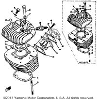 >Cylinder Head Cylinder