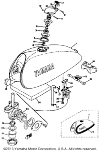 >Fuel Tank