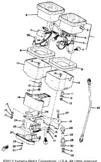 >Speedometer-Tachometer
