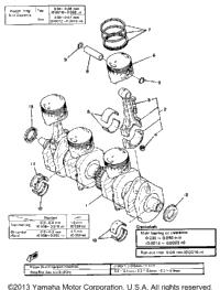 >Crankshaft - Piston