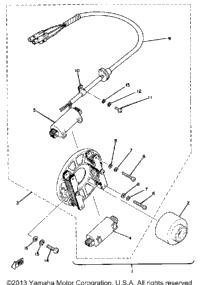 Boss Fs 6 Wiring Diagram further Polaris 6x6 Wiring Diagram additionally 2001 Malibu Fuse Box Diagram further 1979 Yz250f Parts besides Diagram Arctic Cat 500 Atv. on polaris atv wiring diagram online