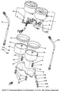 >Speedometer - Tachometer
