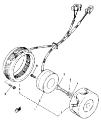 >A - C - Generator