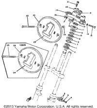 >Steering Yz80g H