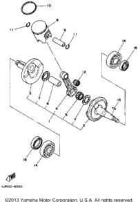 Polaris Ranger Front Differential Diagram likewise Suzuki 300 Quad 1995 Engine Diagram in addition Suzuki Fz50 Wiring Diagram together with Wiring Harness For Suzuki Outboard Motor also Jeep Wrangler Jk Exhaust Diagram. on king quad wiring diagram 1992