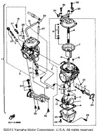 Yamaha Motorcycles Virago 1100 likewise 1994 V6 Wont Start Acting Up 870143 together with Polaris Star Diagram together with 86 Monte Carlo Fuse Box Diagram furthermore 19ae51788188ece449990dbedcab5d2b. on wiring diagram 1986 yamaha venture