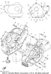 v star 1100 engine diagram v wiring diagrams cars 1999 yamaha v star 1100 xvs1100lc oem parts babbitts yamaha