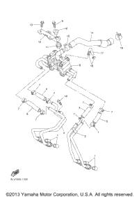 2004 Kawasaki Vulcan Carburetor Diagram besides 2001 Vespa Wiring Diagram furthermore V Star 1300 Engine Diagram additionally Vtx Headlight Diagram together with Wiring Diagram For Kawasaki Mule 3010. on v star 1300 wiring diagram