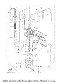 Toyota Wiring Harness Diagram together with T13454607 Relay control horn honda 2007 sedan additionally Holley 4150 Exploded Diagrams The Old Car Manual Project moreover Flxibleowners also 2002 Cadillac Escalade Ride Control Fuse Location. on fuse box diagram 2014 wrangler
