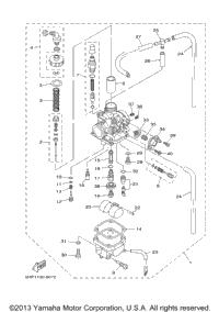 preview Yamaha Ttr Wiring Diagram on big bear 400, big bear 350, g1e,