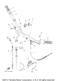 preview 2004 yamaha ttr 225 wiring diagram,ttr free download printable  at edmiracle.co