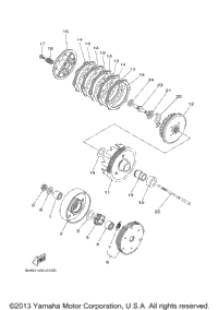 2004 Yamaha TTR90 (TTR90S) OEM Parts, PartsPitstop.com