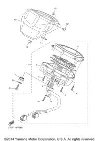 Yamaha Stryker Oil Change Specs