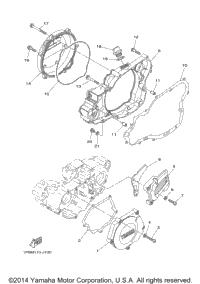 Honda Motorcycle Engine Diagrams moreover Yamaha  80 Engine Diagram additionally Yamaha Ttr 225 Wiring Diagram additionally Yz 250 Carburetor Diagram further Yamaha Tw200 Wiring Diagram. on t2892314 carburetor adjustments yamaha 450yfz