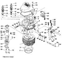 Cylinder Cylinder Head