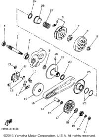 Yamaha Rhino Clutch Diagram in addition Yamaha Blaster 200 Engine further 1983 Yamaha Venture Wiring Diagram together with Yamaha Rhino Fuel Filter likewise 1998 Eda5000dve Parts. on rhino 450 fuel filter