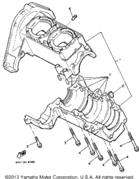 >Crankcase