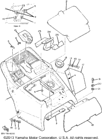 >Instrument Panel Br250k