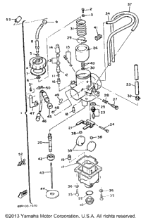 sr250excitercom carburetor parts diagram download wiring diagrams u2022 rh sleeperfurniture co