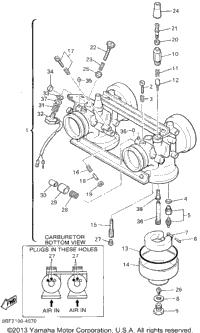 >Carburetor