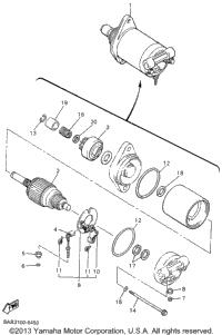 Electrical (Alternate 2)