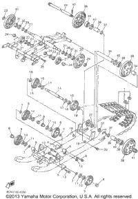 Track Suspension 1