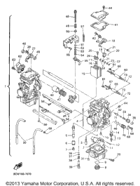 >Carburetor For Mm600
