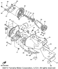 Rear Caliper Mounting further Alternate Clutch Tune Up Kit besides Jeep Grand Cherokee Thermostat Location further Rear Caliper Mounting additionally Honda Cb 350 Motorcycle. on polaris 3 cylinder engine
