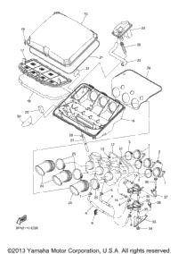 Mikuni Hsr424548 Carburetor Schematic Diagram together with Mikuni Snowmobile Carb Diagrams in addition  on mikuni vm24sh carburetor exploded view